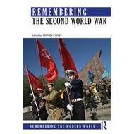 Remembering the Second World War (BOK)
