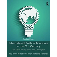 International Political Economy in the 21st Century (BOK)