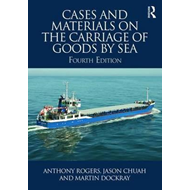 Cases and Materials on the Carriage of Goods by Sea (BOK)