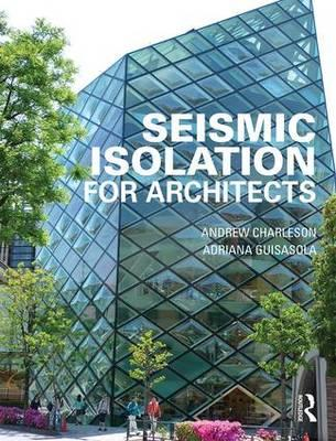 Seismic Isolation for Architects (BOK)