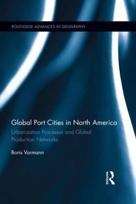 Global Port Cities in North America (BOK)