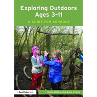 Exploring Outdoors Ages 3-11 (BOK)