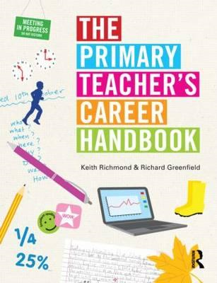 Primary Teacher's Career Handbook (BOK)