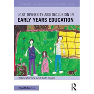 LGBT Diversity and Inclusion in Early Years Education (BOK)