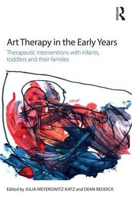 Art Therapy in the Early Years (BOK)