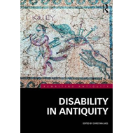 Disability in Antiquity (BOK)