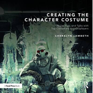 Creating the Character Costume (BOK)