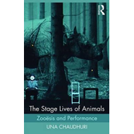 Stage Lives of Animals (BOK)