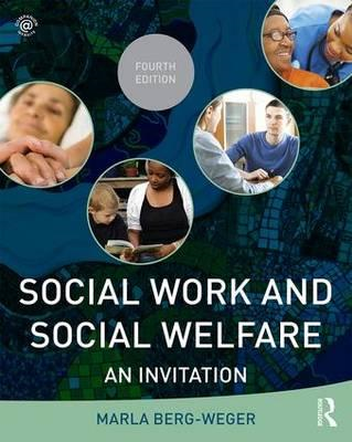 Social Work and Social Welfare (BOK)