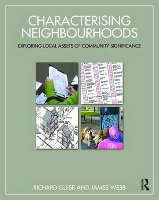 Characterising Neighbourhoods (BOK)
