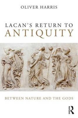 Lacan's Return to Antiquity (BOK)