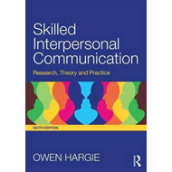 Skilled Interpersonal Communication (BOK)