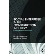 Social Enterprise in the Construction Industry (BOK)