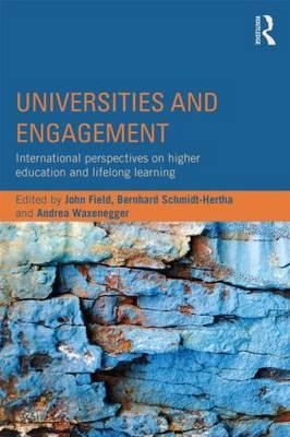 Universities and Engagement (BOK)