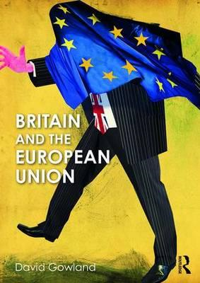 Britain and the European Union (BOK)