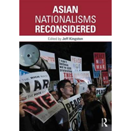 Asian Nationalisms Reconsidered (BOK)