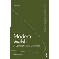 Modern Welsh: A Comprehensive Grammar (BOK)