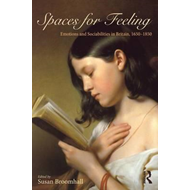 Spaces for Feeling (BOK)