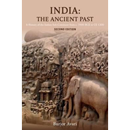 India: The Ancient Past (BOK)