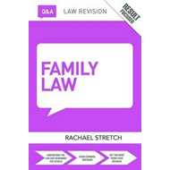 Q&A Family Law (BOK)