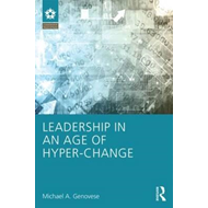 Future of Leadership (BOK)