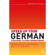 Speed Up Your German (BOK)