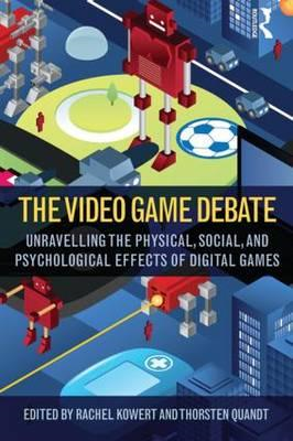 Video Game Debate (BOK)