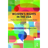Women's Rights in the USA (BOK)