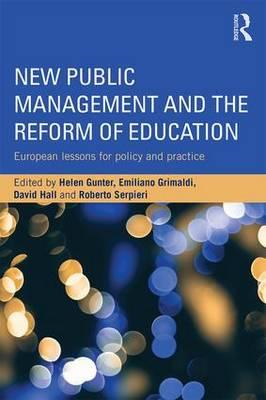 New Public Management and the Reform of Education (BOK)