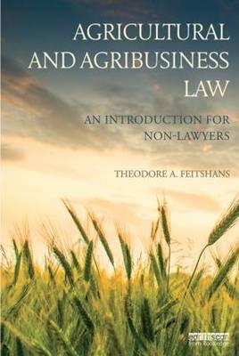 Agricultural and Agribusiness Law (BOK)