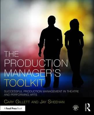 Production Manager's Toolkit (BOK)