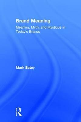 Brand Meaning (BOK)