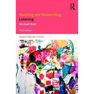 Teaching and Researching Listening (BOK)