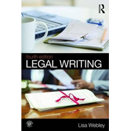 Legal Writing (BOK)