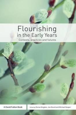 Flourishing in the Early Years (BOK)
