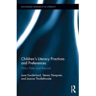Children's Literacy Practices and Preferences (BOK)