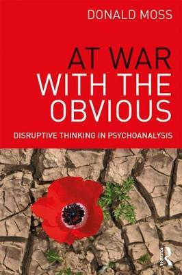 At War with the Obvious (BOK)
