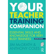 Your Teacher Training Companion (BOK)