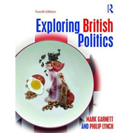 Exploring British Politics (BOK)