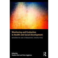 Monitoring and Evaluation in Health and Social Development (BOK)