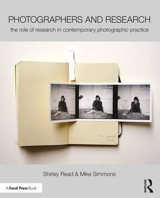 Photographers and Research (BOK)