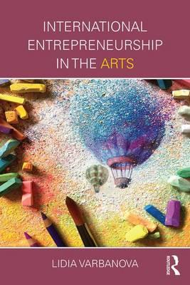 International Entrepreneurship in the Arts (BOK)