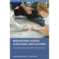 Researching Across Languages and Cultures (BOK)