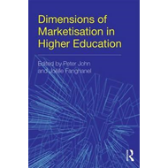Dimensions of Marketisation in Higher Education (BOK)