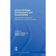 Urban Heritage, Development and Sustainability (BOK)