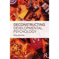 Deconstructing Developmental Psychology (BOK)