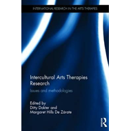 Intercultural Arts Therapies Research (BOK)