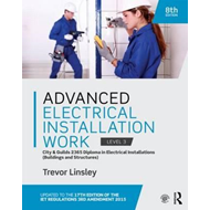 Advanced Electrical Installation Work 2365 Edition, 8th ed (BOK)