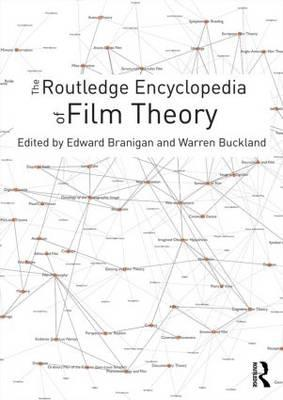 Routledge Encyclopedia of Film Theory (BOK)