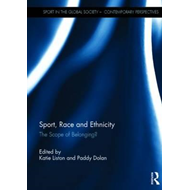 Sport, Race and Ethnicity (BOK)